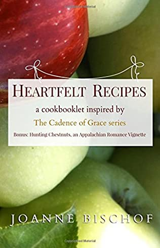 book cover of Heartfelt Recipes