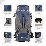 TETON Sports Hiker 3700 Ultralight Internal Frame