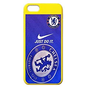 Top Desgin Chelsea FC Logo ipod touch 4 touch 4 Hard Cover Case-Nike Just Do It Case