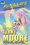 Rock Zombies, Terry Moore, 0785131566