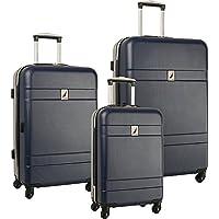Nautica Port Harbour 3 Piece Luggage Set