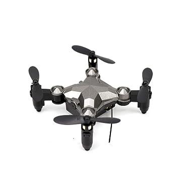 ✈Mini Drone, RC Drone Niños 360° Flips,Modo sin Cabeza ...