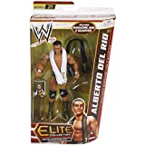 WWE Elite Collection Alberto Del Rio Action Figure