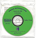 Introduction to Mass Communication : Media Interactive, Baran, Stanley J., 0767427122