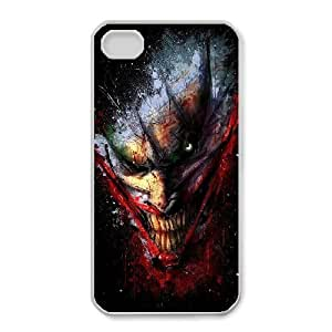 iphone4 4s Phone Case White DC Comics VMN8115013