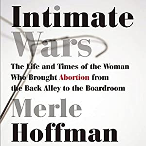 Intimate Wars Audiobook