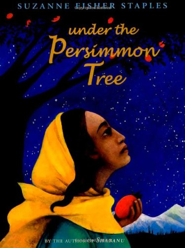 Read Online Under the Persimmon Tree pdf epub