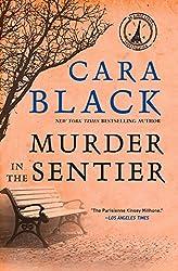 Murder in the Sentier (An Aimee Leduc Investigation Book 3)