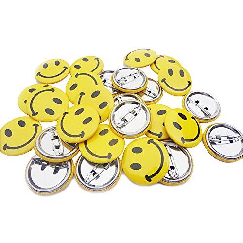 Halloween Pin Buttons - 7