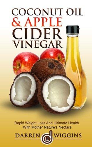 Coconut Oil Apple Cider Vinegar product image