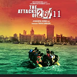The Attack Of 26/11  (Hindi Movie / Bollywood Film / Indian Cinema DVD)