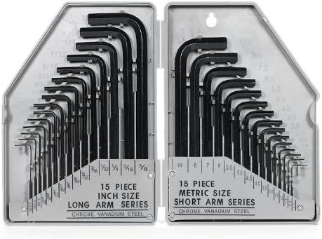 Metric Hex Key Allen Wrench 5mm