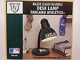 MLB Oakland Athletics Desk Lamp