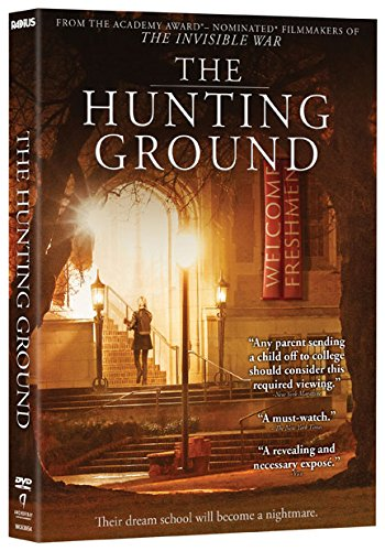 DVD : The Hunting Ground (DVD)