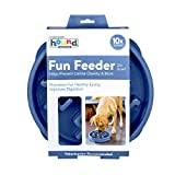 Outward Hound Fun Feeder Slo-Bowl Healthy Slow