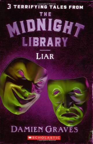 Download The Midnight Library #5: Liar pdf