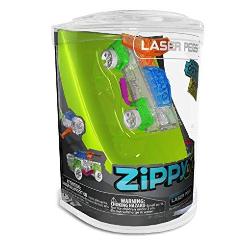zippy robot - 2