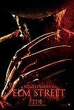 11 x 17 A Nightmare on Elm Street Movie Poster