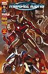 Marvel Icons (V2) N°9 : Infinité  par Marvel