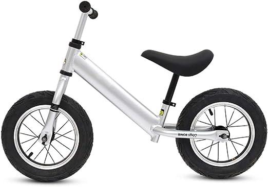 Bicicleta sin pedales Bici Bicicleta Ligera de Equilibrio ...