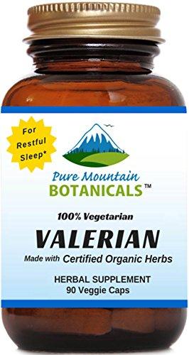 valerian root organic - 4