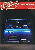 Fly Wheels (フライホイール) 2015年 02月号 [雑誌]