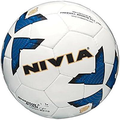 Amazon.com : NIVIA Football : Sports