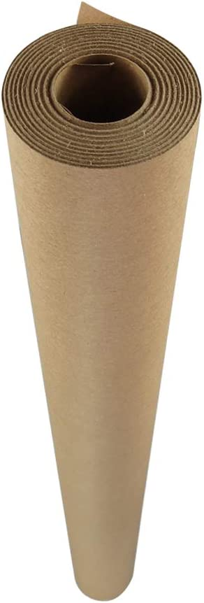 Triplast - Rollo de papel kraft (750 mm x 20 m, 100% papel ...
