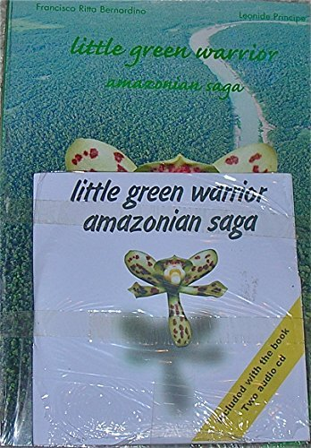 Little Green Warrior Amazonian Saga (Em Portuguese do Brasil) PDF