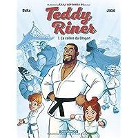 Aventures de Teddy Riner (Les) - tome 1 - Colère du Dragon (La)