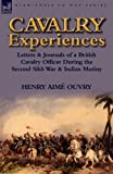 Cavalry Experiences, Henry Aime Ouvry, 0857068830
