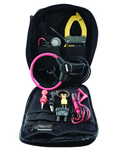 General Tools FX3000 General Tools Clamp Meter with Flexible Amp Clamp Adapter