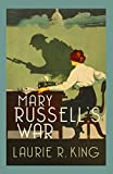 img - for Mary Russell's War (Mary Russell & Sherlock Holmes) book / textbook / text book