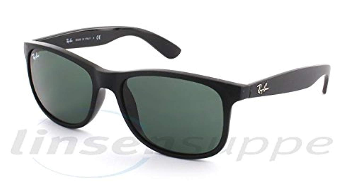 RAYBAN RB422 606971 55 MM: Amazon.es: Belleza