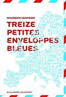 Treize petites enveloppes bleues, Johnson, Maureen