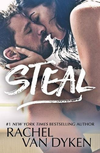 Steal (Seaside Pictures) by EverAfter Romance