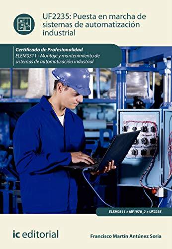 Puesta en marcha de sistemas de automatización industrial ...