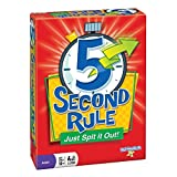 Patch Products 5 Second Rule-Just Spit It Out