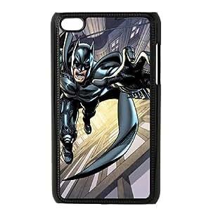 Batman Reaches Out iPod Touch 4 Case Black phone component AU_520757