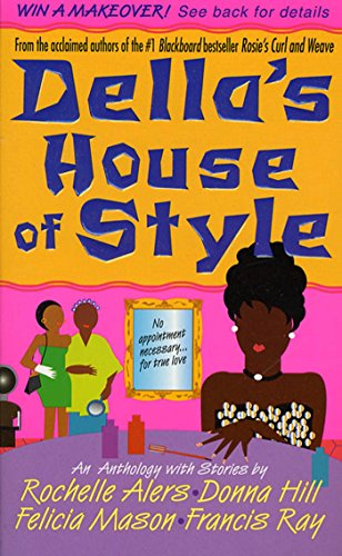 Rochelle House (Della's House of Style)