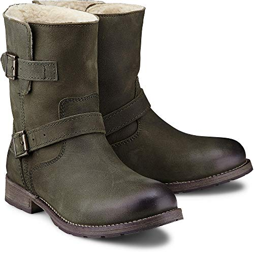 Eden Apple of Bonnie Boots Damen Winter qw0x8PwT