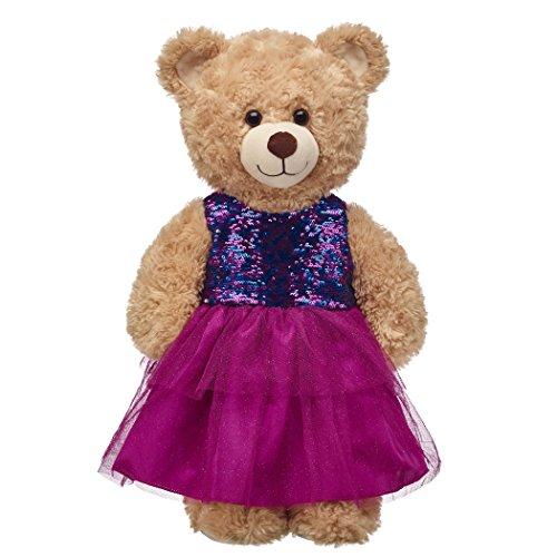 build a bear prom dress - 3