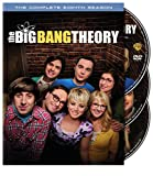 DVD : Big Bang Theory: Season 8