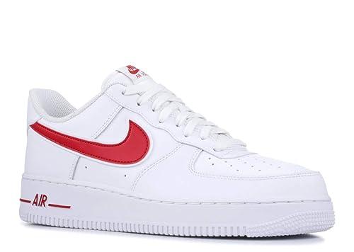 567ba85f5d452 Nike Herren Air Force 1  07 3 Basketballschuhe