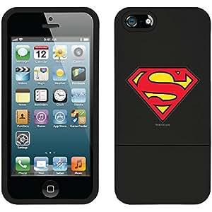 WMSHOPE® iPhone 5 5s Case Cover SUPERMAN EMBLEM