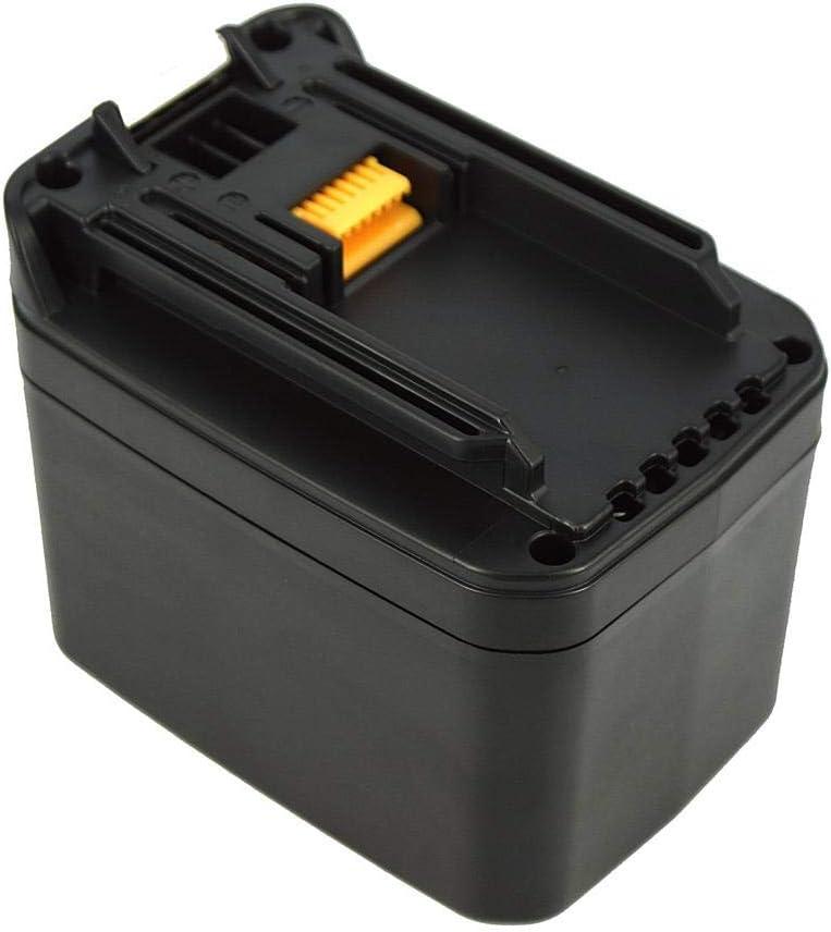 PowerSmart® 3200mAh 24V Ni-MH Batería para Makita 193127-4, 193128-2, 193130-5, 193131-3, 193736-9, 193737-7, 193739-3, 2417, 2420, 2430, B2417, B2420, B2430, BH2420, BH2430, BH2433