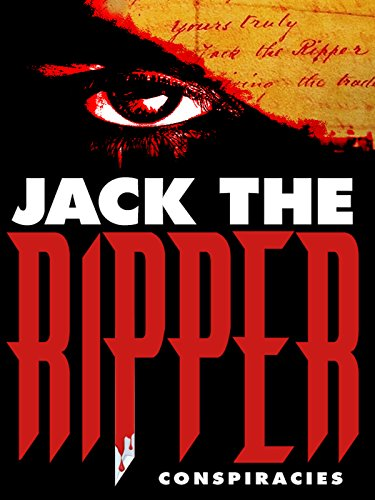 Used, Jack The Ripper: Conspiracies for sale  Delivered anywhere in USA