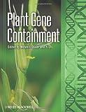 Plant Gene Containment, , 0813803497