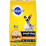 PEDIGREE Small Dog Complete Nutrition Adult Dry Do...