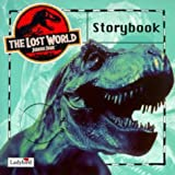 The Lost World Jurassic Park Storybook by Michael Crichton (1-Jun-1997) Paperback